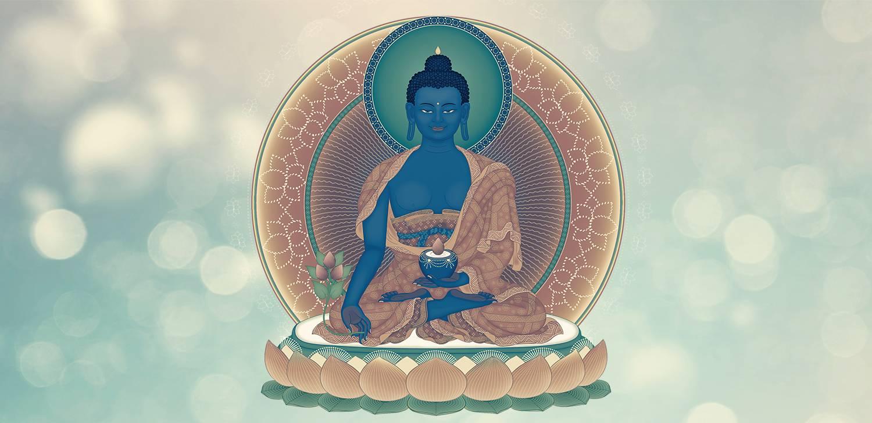 Мантра будда медицины