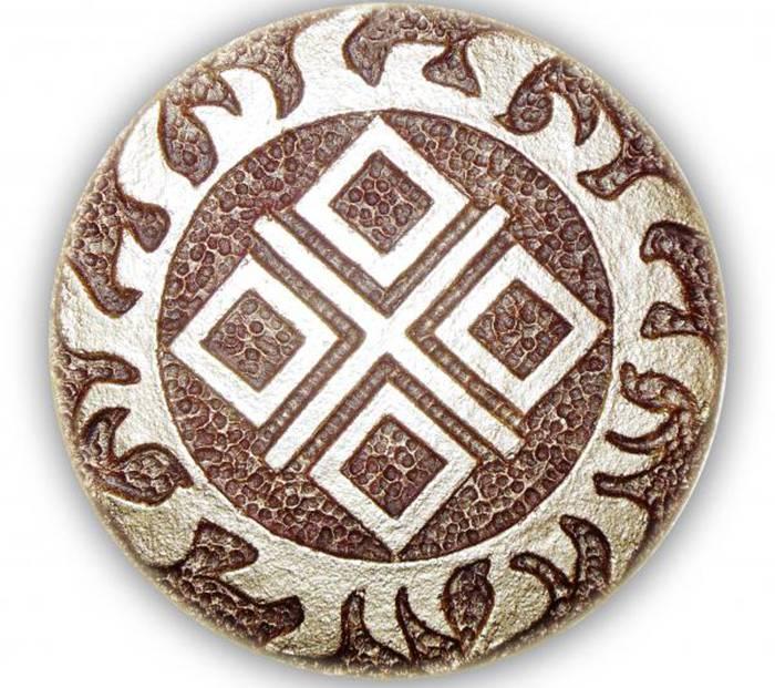 Символ макоши — оберег для любой женщины