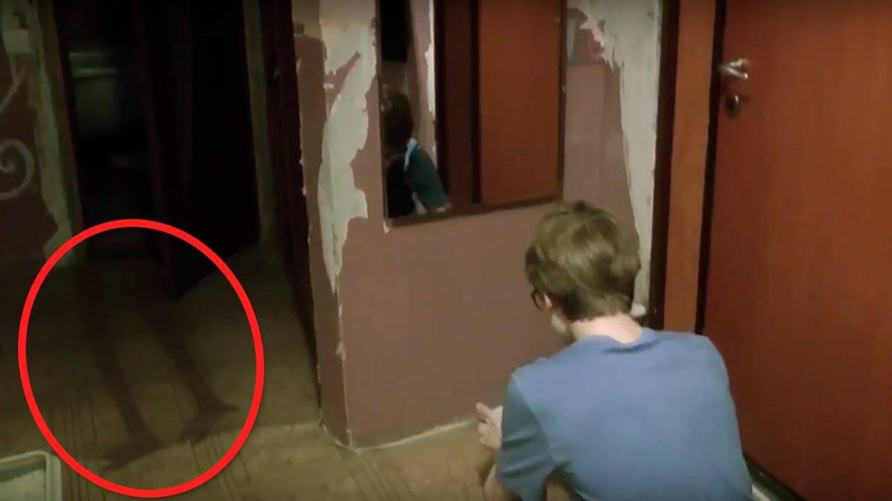 Что делать, если встретил призрака? | potu-storony.ru