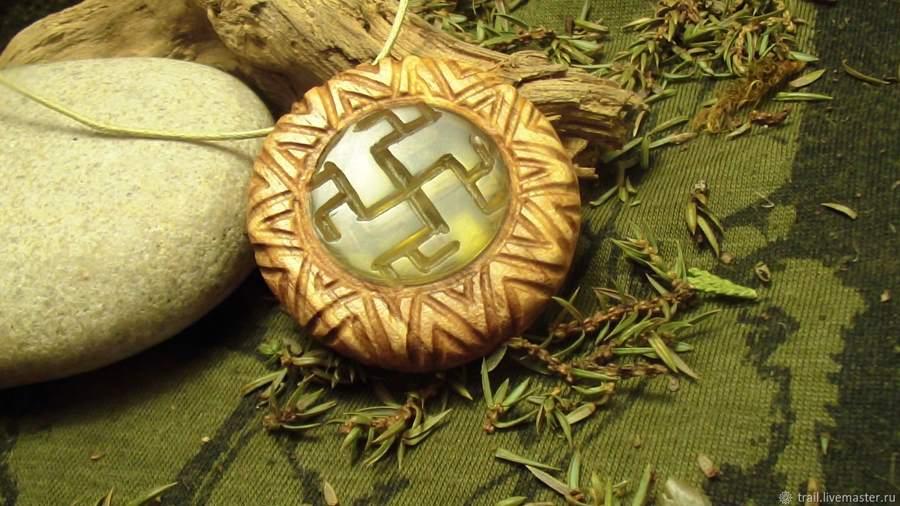 Цветок папоротника — древний славянский оберег