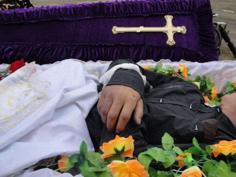 К чему снятся похороны незнакомого человека - подробное толкование