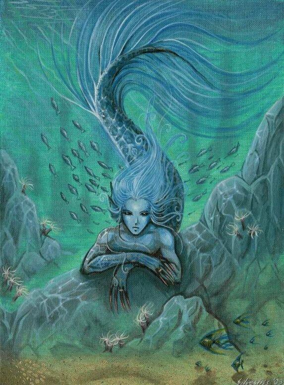 Мифология и фольклор британских островов | bestiary.us