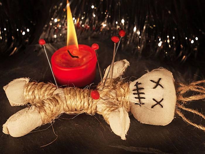 Приворот вуду на любовь: описание ритуалов и последствия