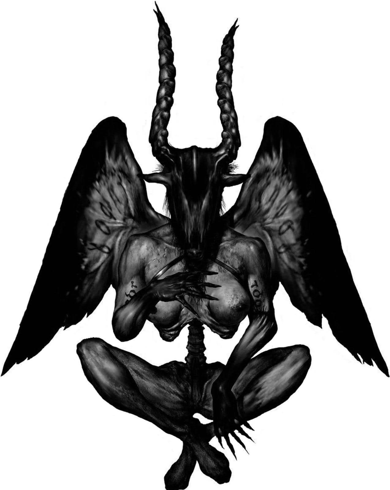 Сатана(дьявол,самаэль)