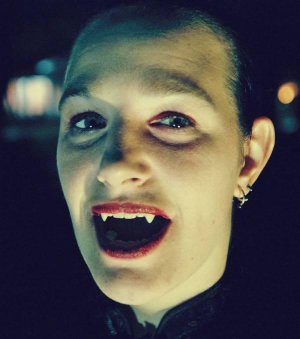 Существуют ли вампиры? энергетические вампиры - виды и защита.