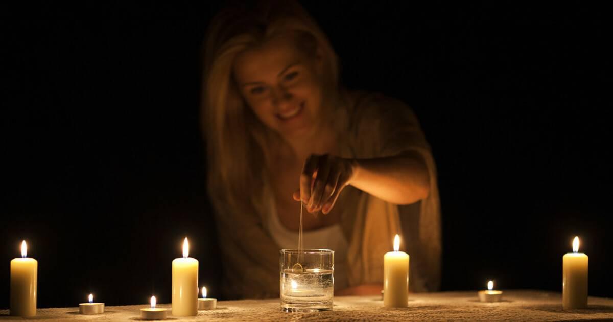 Магические гадания в день святого валентина от проверенной гадалки