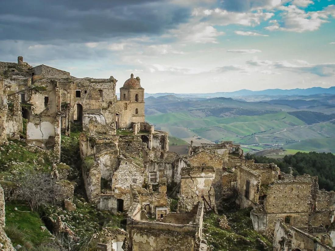 Монтероссо – сказочная италия из наших снов