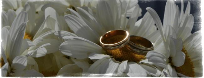 Приметы про потерянное обручальное кольцо