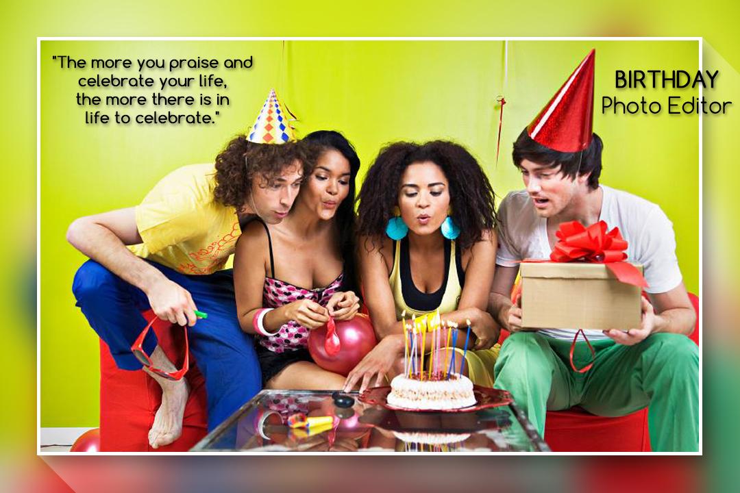 Приметы о дне рождения: что нельзя делать в этот праздник