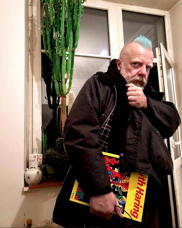 Сергей пахомов: биография странного человека