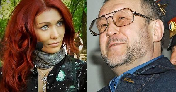 Николь Кузнецова и Япончик — романтическая история