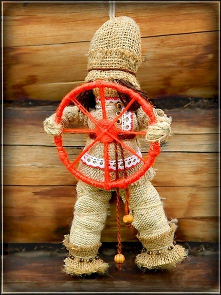 Куклы-обереги – виды и их значение, как сделать своими руками