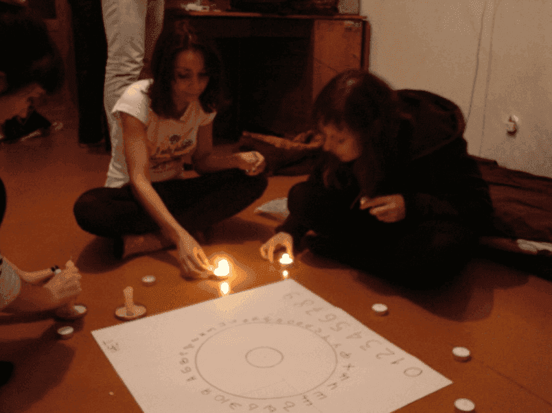 Ритуалы для начинающих — с чего начать?