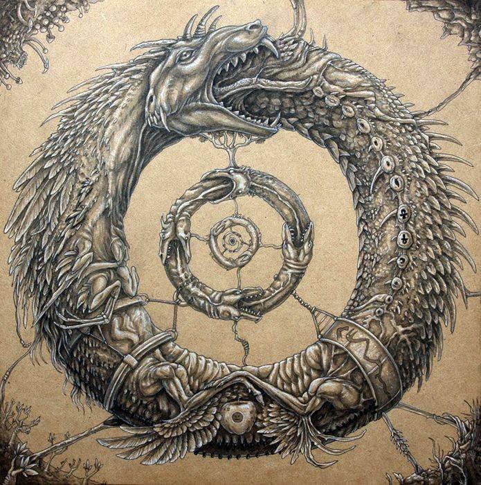 Воздействие татуировок на организм человека: «бить» или «не бить» – вот в чём вопрос