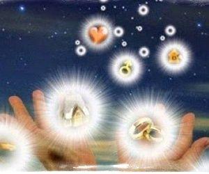 Сильный ритуал «ключ удачи» на успех, богатство и исполнение задуманного