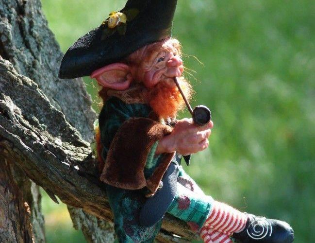 Лепреконы: факты о популярных героях ирландских сказок и легенд (16 фото) — нло мир интернет — журнал об нло