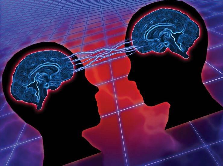 Телепатия — википедия с видео // wiki 2