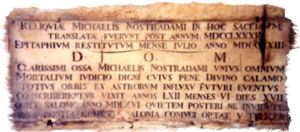 Катрены нострадамуса — загадочное наследие пророка