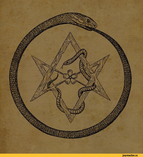 Каббалистические знаки — история и значение символов, амулетов, оберегов