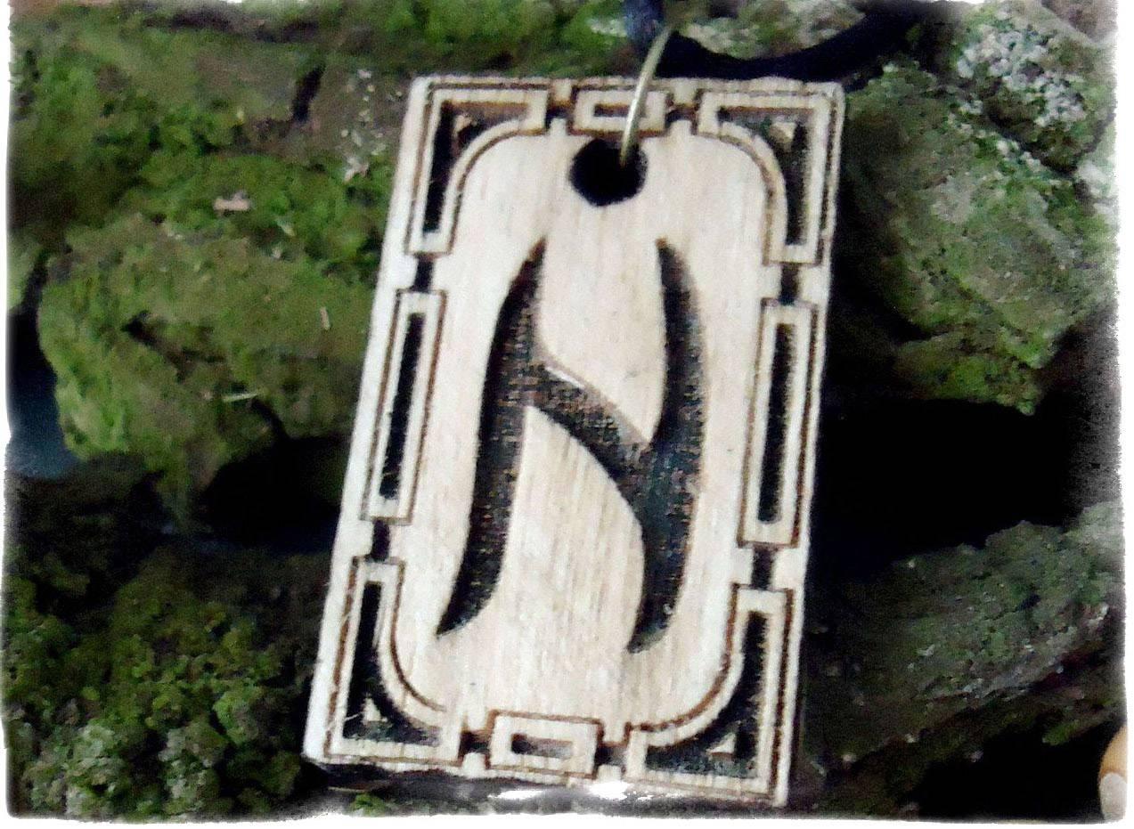 Руна кеназ: фото, значение в любви, отношениях, магии