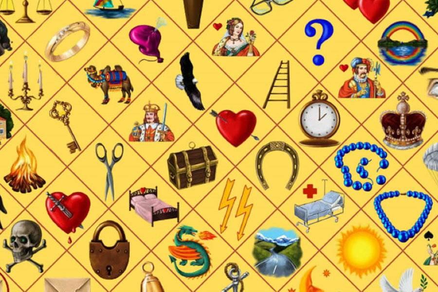 Астромеридиан гадания индийский пасьянс. гадание на индийских картах — как растолковать символы пасьянса