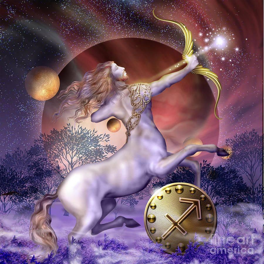 Знаки зодиака. стрелец - астроменю  •   полезная астрология