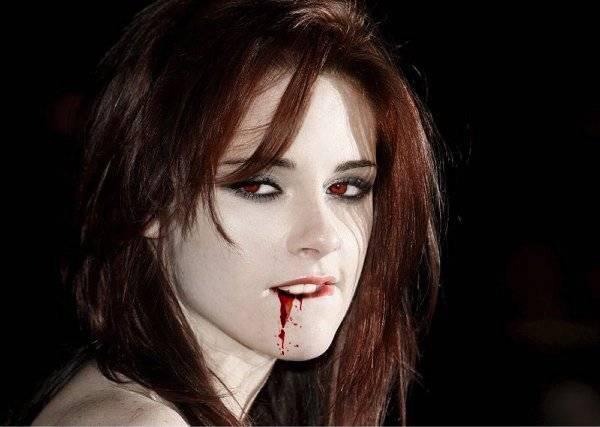 Заклинание чтобы стать вампиром. как превратится в вампира в реальной жизни