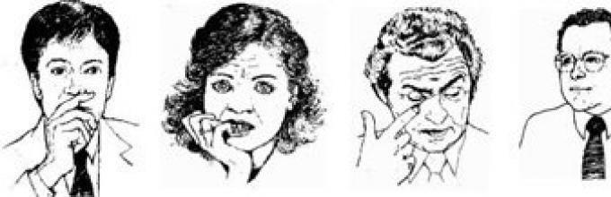 Прикусить язык, губу, щеку – толкование примет. примета: прикусить язык