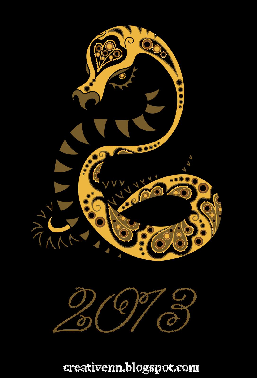 Китайский гороскоп для змеи