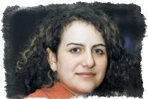 Седа варданян участница 5-й «битвы экстрасенсов», армянская ясновидящая и яснослышашая. экстрасенсы. все, что вы хотели спросить