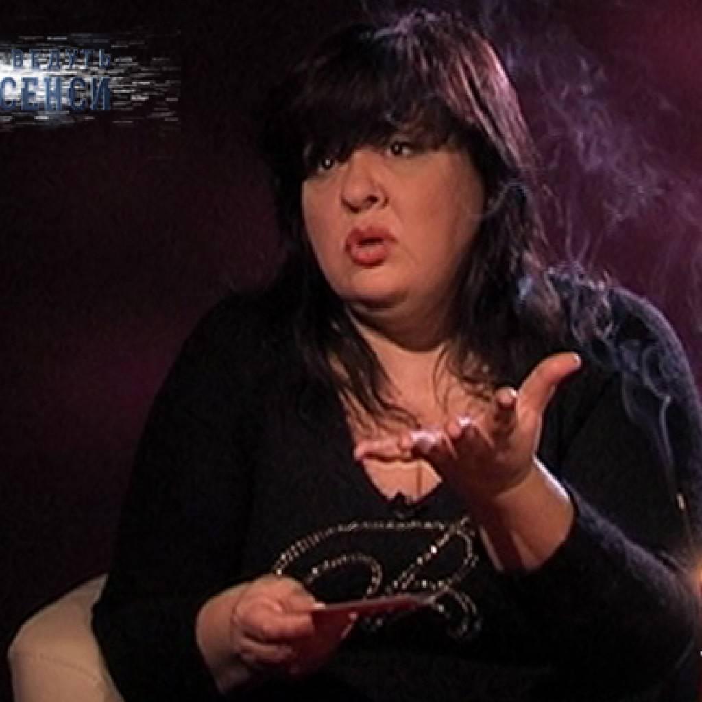 Экстрасенс Елена Курилова — как попасть на прием, биография