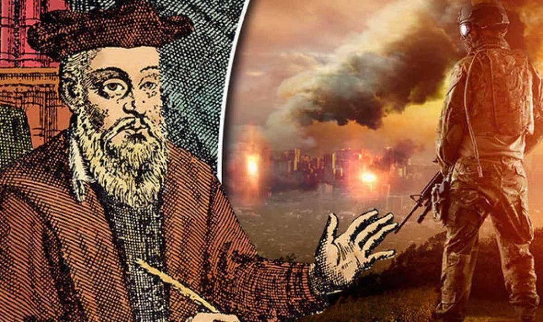 Предсказания нострадамуса — о конце света и не только