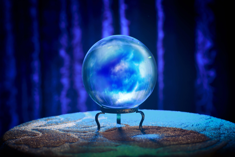 Магический шар калиостро. практическая магия современной ведьмы. обряды, ритуалы, пророчества