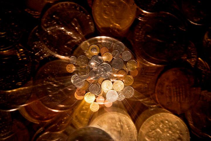 Обряд на привлечение денег   риуталы и эзотерика