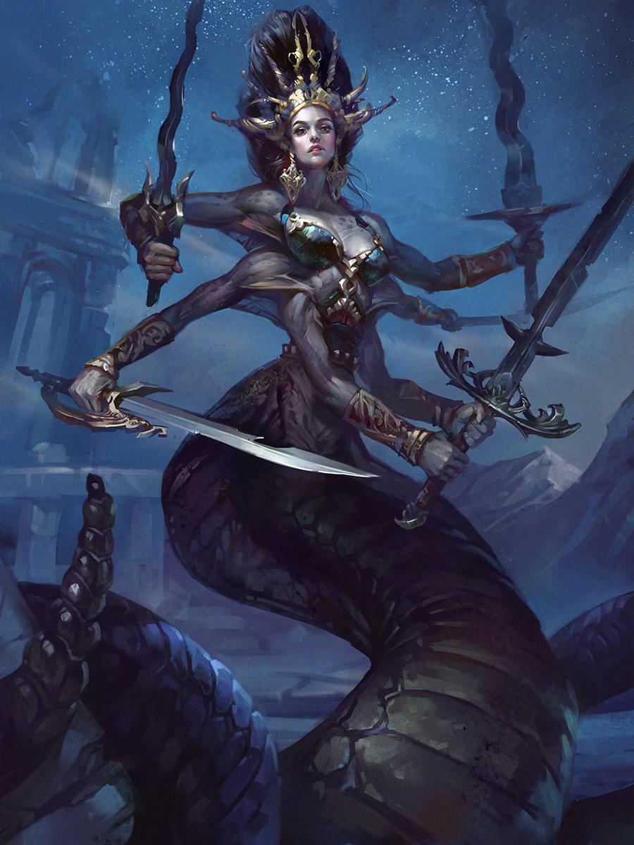 Ламия | mythological creations | fandom