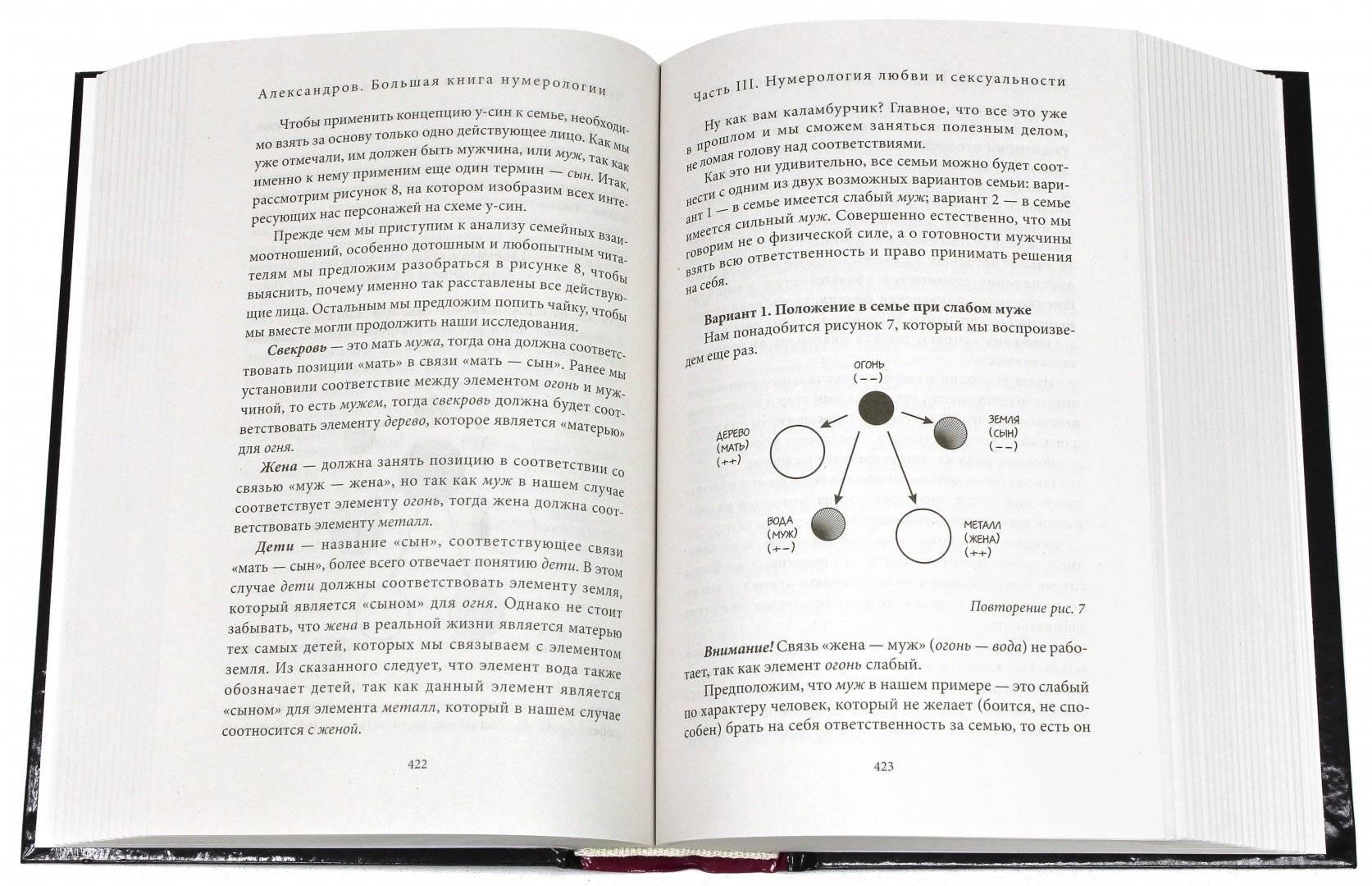 Читать книгу нумерология. самоучитель александра колесникова : онлайн чтение - страница 5