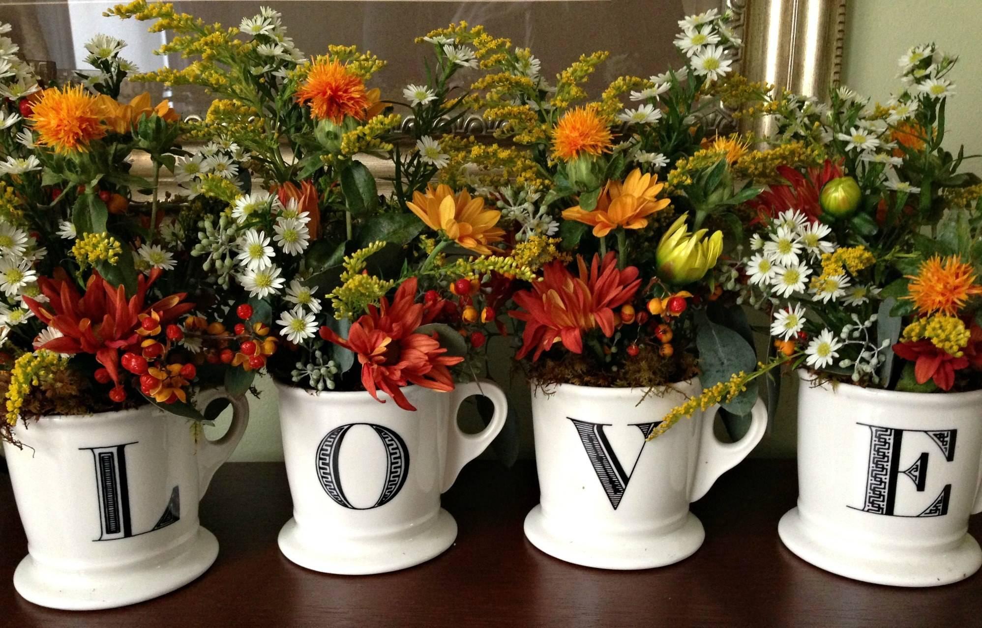 Можно ли искусственные цветы держать дома?