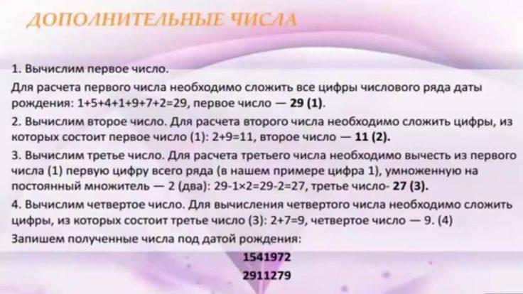 Число фамилии 6 - судьба человека по фамилии при помощи нумерологии