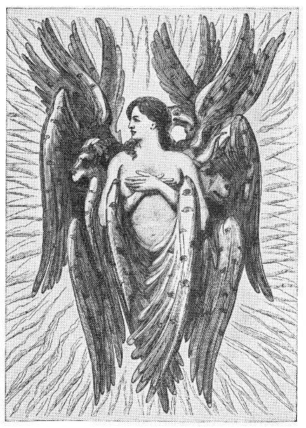 Молитва архангелу метатрон