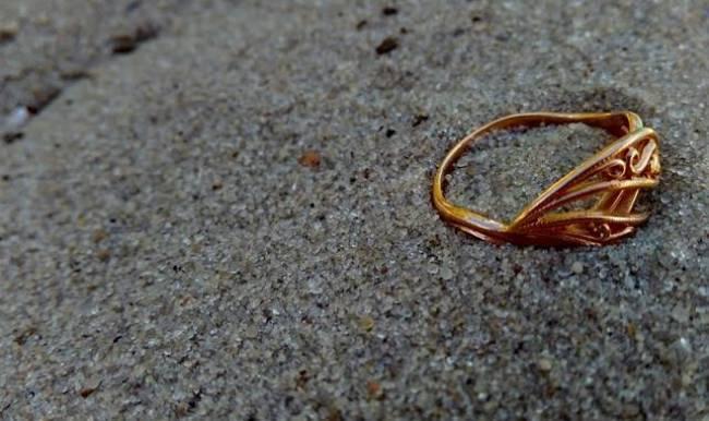 К чему найти кольцо: толкование приметы