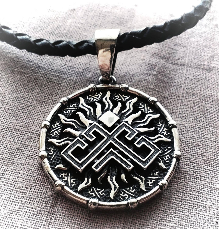Оберег рожаница — славянский символ плодородия