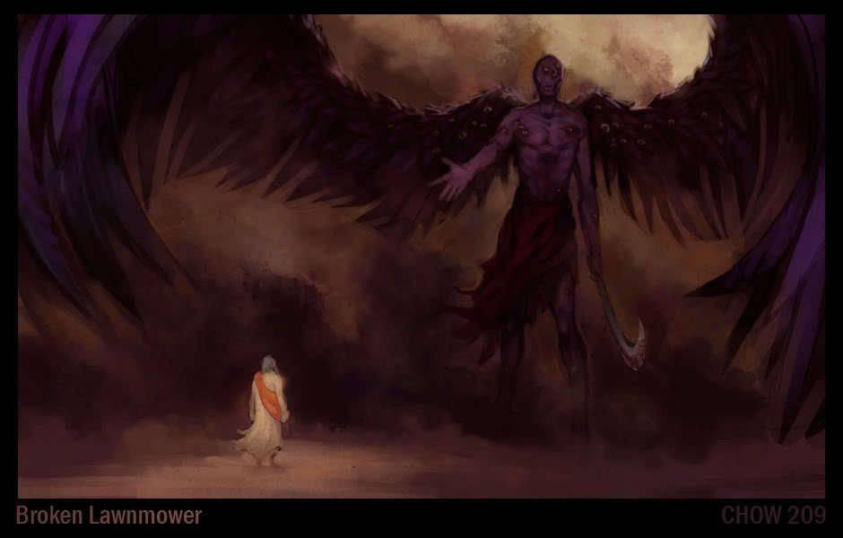 Ангелы смерти в мировых религиях и древних культурах | ritual.ru | яндекс дзен
