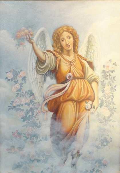 Молитва о согласии между мужем и женой архангелу варахиилу – покровителю благочестивых семейств, небесным чинам бесплотным. 50 главных молитв для женщины