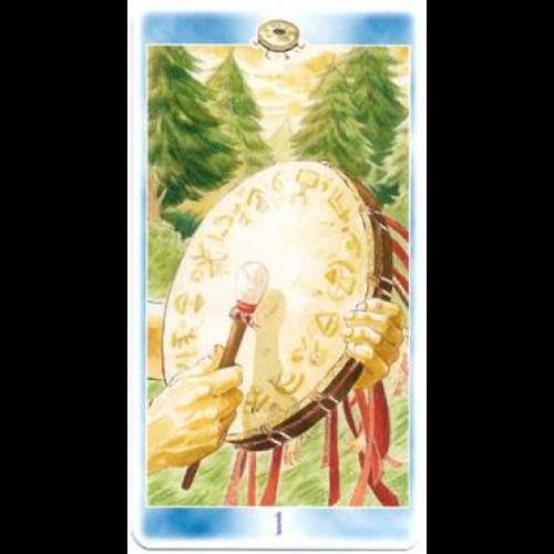 Значение карты в шаманских таро полет шамана. таро шаманов — что пророчат вам карты? значение карт колоды
