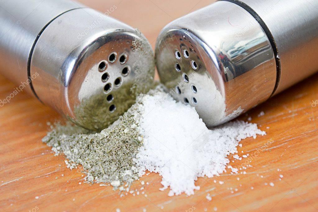 Рассорка на соперницу в домашних условиях: ритуал на соль и перец, сильный заговор на убывающую луну