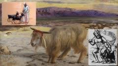 Облик люцифера — трансформация с красавца в козла