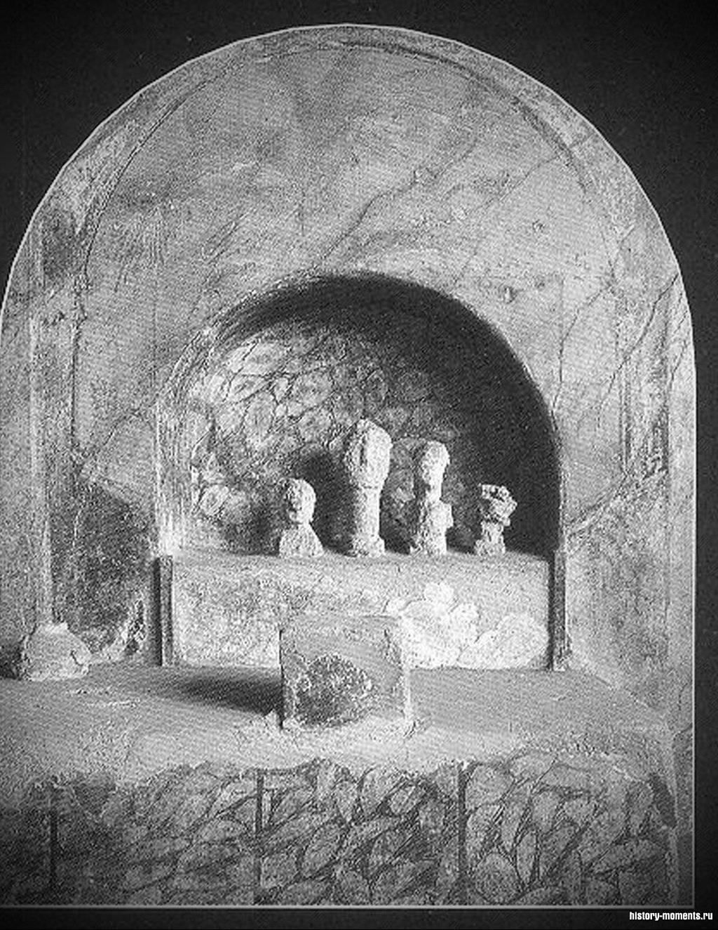 Маны и лемуры — представления о загробной жизни. мифы и предания древнего рима