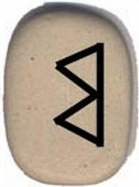 Толкование рун. руна беркана,беркано (berkano) , значение руны. прямое положение