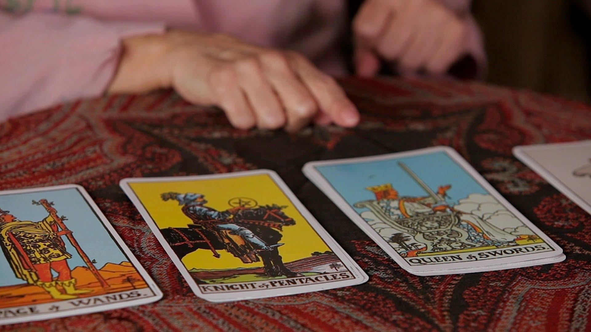 Гадание на картах таро: предсказание судьбы по инструкции - hi-news.ru