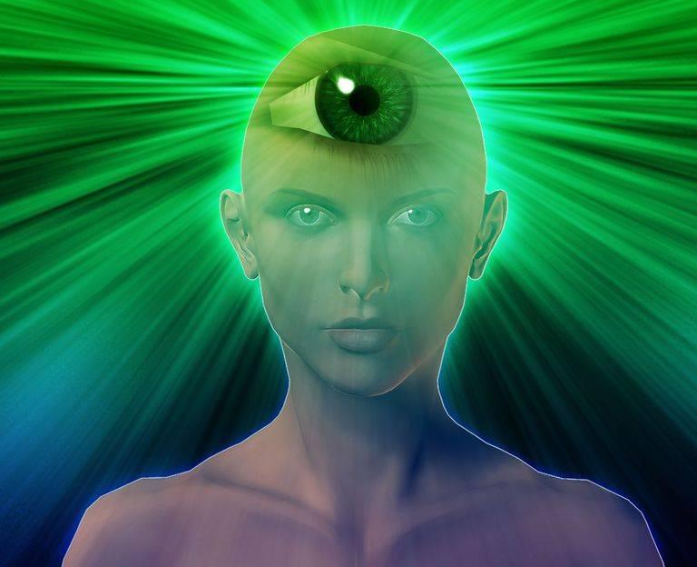 Астральное зрение: как открыть третий глаз и «прикоснуться» к тайне?